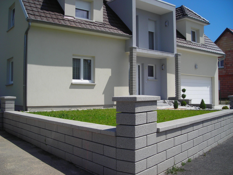 Aménagement de clôture Haut-Rhin 68