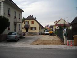 Terrassement Mulhouse 68, Haut-Rhin