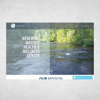 Graphic-Design_Web-Design_RenewingWaters