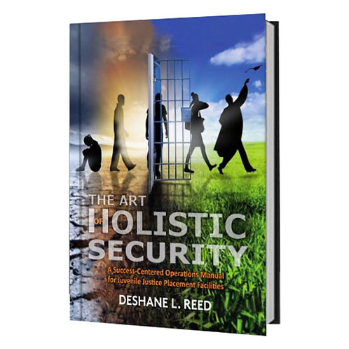 """""""The Art of Holistic Security"""""""