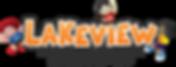 Lakeview Preschool - Final - Logo - Side