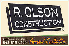 r olson construction long beach