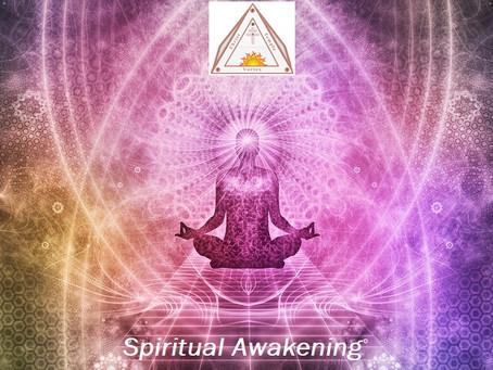 Are you awakening spiritually?