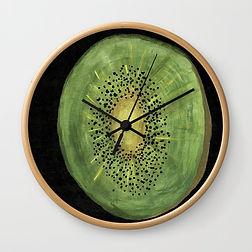 Kiwied Wall Clock.jpg