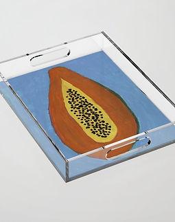 Papaya Poppin acrylic-trays.jpg