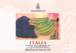 CARTIERA MAGNANI ITALIA 300 GR