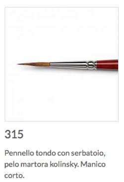 TINTORETTO S.315