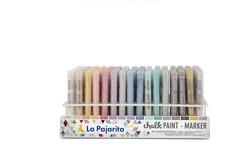 chalk marker la pajarita