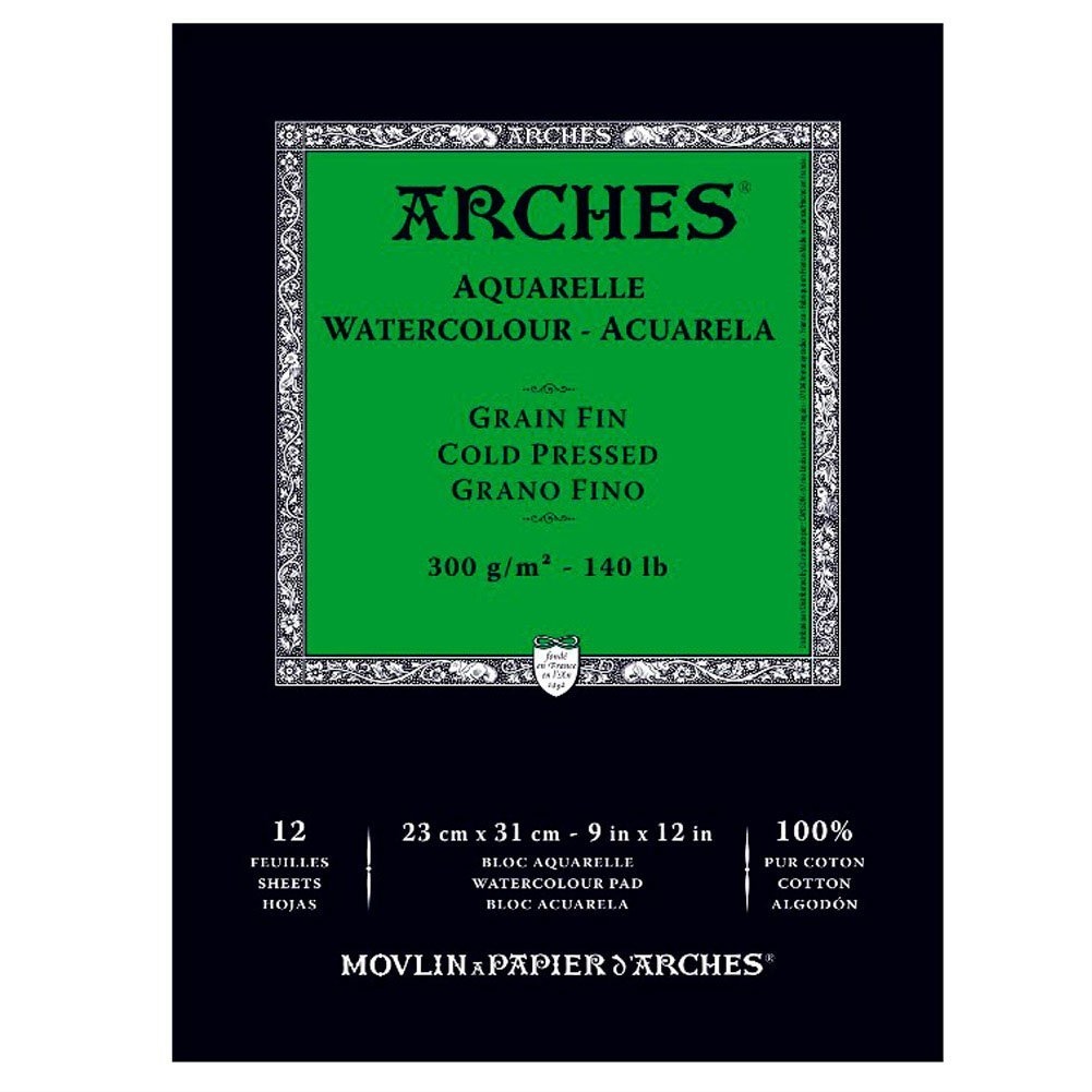 CANSON ARCHES 300GR
