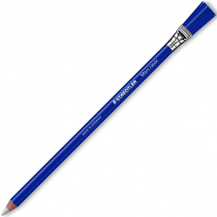 gomma-matita-con-spazzolino-mars-rasor-staedtler