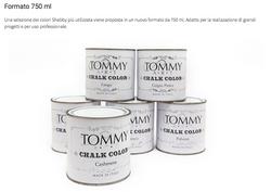 TOMMY ART SHABBY