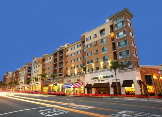 Mixed Use - Multifamily / Retail