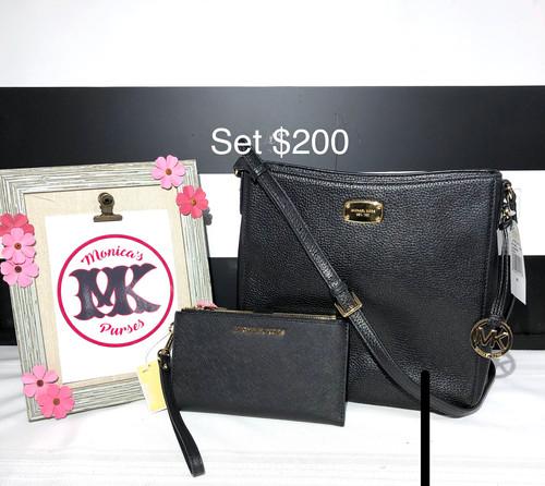 416aa30d7f2c81 Monicas MK Purses | Products