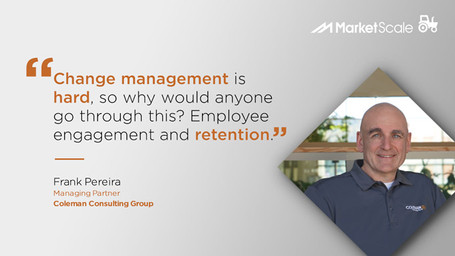 An Expert's Take on Modern Workforce Management
