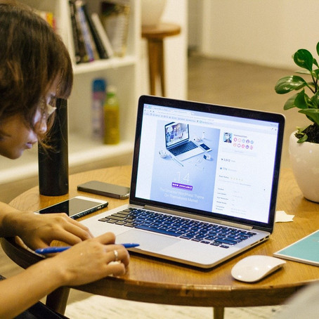 Top 7 Benefits Of Work From Home