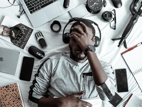 5 Rules For A Better Digital Life: Digital Minimalism