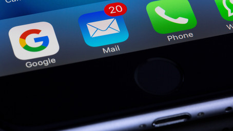 5 Tips To Better Manage Your Email Inbox