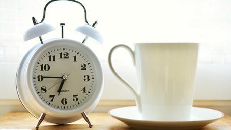 5 Time Management Tips For Busy Girl Bosses