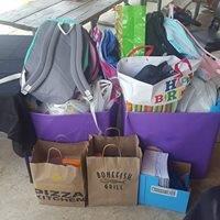 2018 Back to School Bag