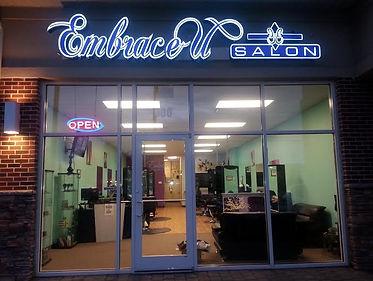 Embrace U Salon