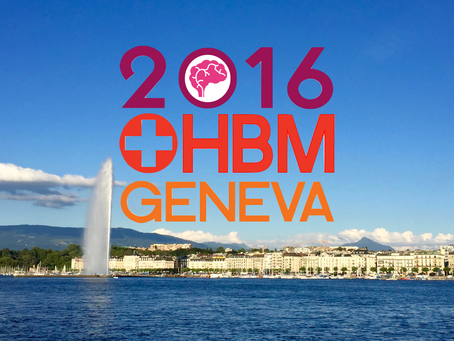 OHBM 2016 – Impressions and Perspectives