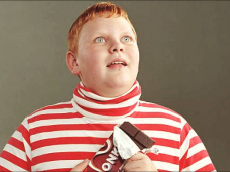 How being overweight may cause children difficulties