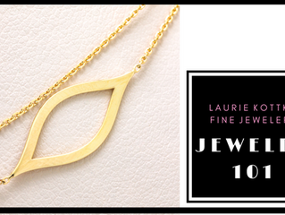 Jewelry 101: Understanding Gold