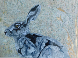 The Snow Hare
