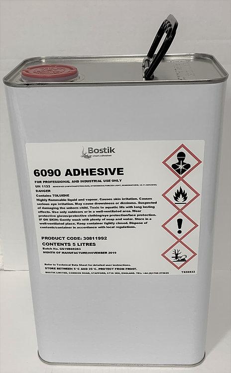 Bostik 6090 (5 Litre)
