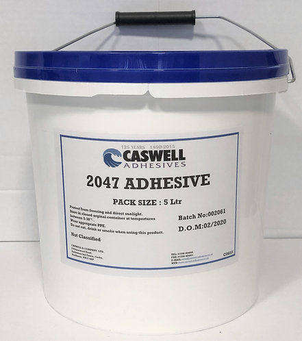 Caswell 2047 (5 Litre)