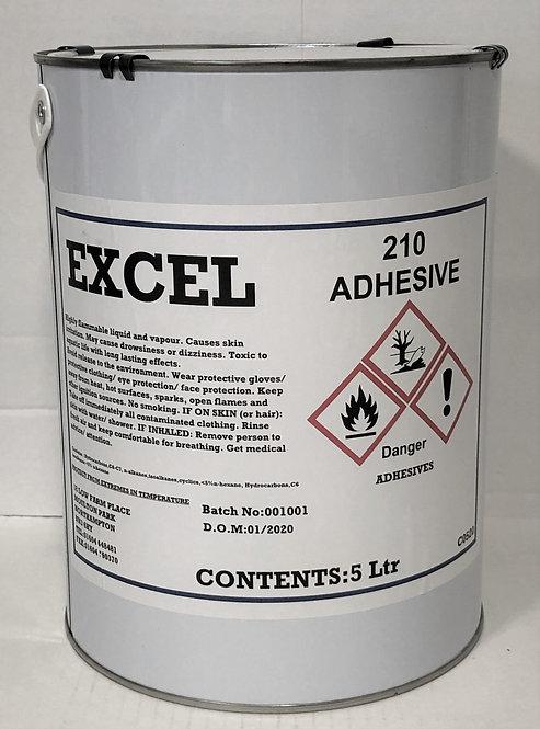 Excel 210 (5 Litre)