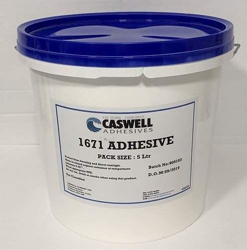 Caswell 1671 (5 Litre)