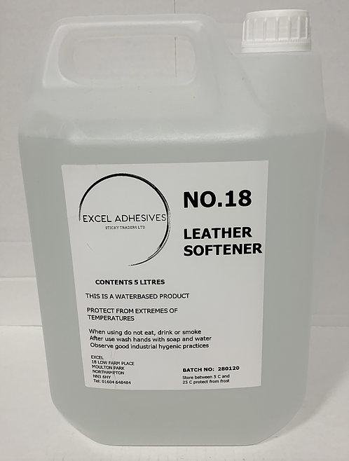 Excel Leather Softener