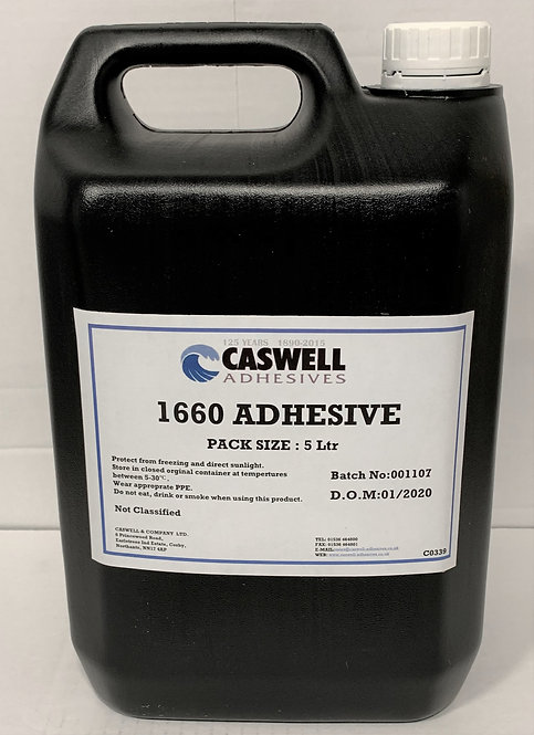 Caswell 1660 (5 Litre)