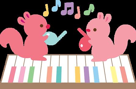 八幡西区ピアノ教室保育士ピアノ