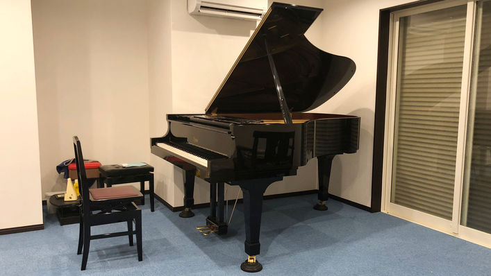 北九州市八幡西区ピアノ教室ぴあのカンパネルラの絶対音感に使うグッズの1つです。