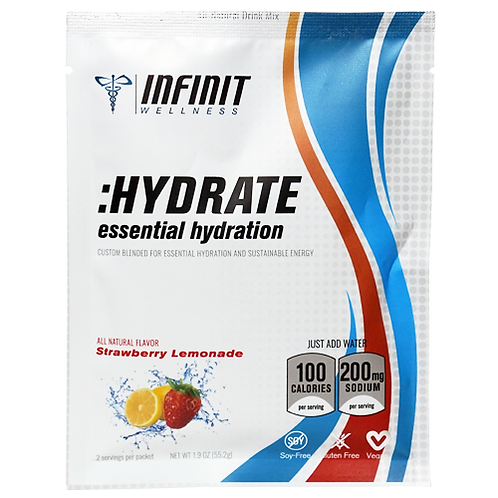 Small Packet :Hydrate essential hydration