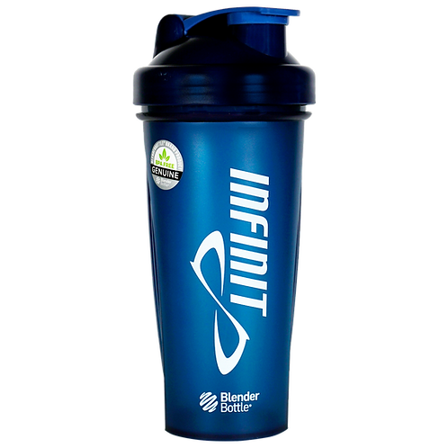 INFINIT Wellness BlenderBottle® (28 oz)
