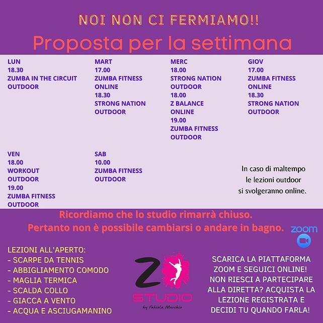 Blu e Viola Covid-19 Rapporto Sulla Situ