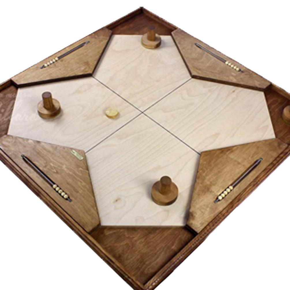 TABLE A GLISSER 4