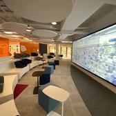 Installations audiovisuelles pour Showroom digital