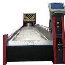 Bowling Mécanique