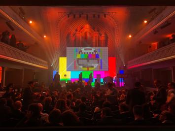 Convention Orange Salle Gaveau