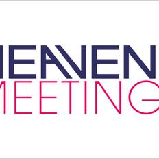 Nous serons à #HeaventMeetings