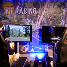 VR Racing : une expérience unique de course automobile !