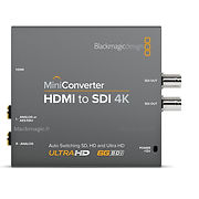BLACKMAGIC HDMI TO SDI