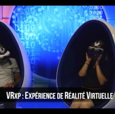 Démarquez-vous grâce à une expérience de réalité virtuelle à votre image