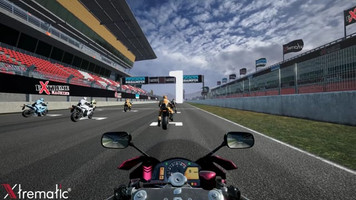 Barcelona Moto