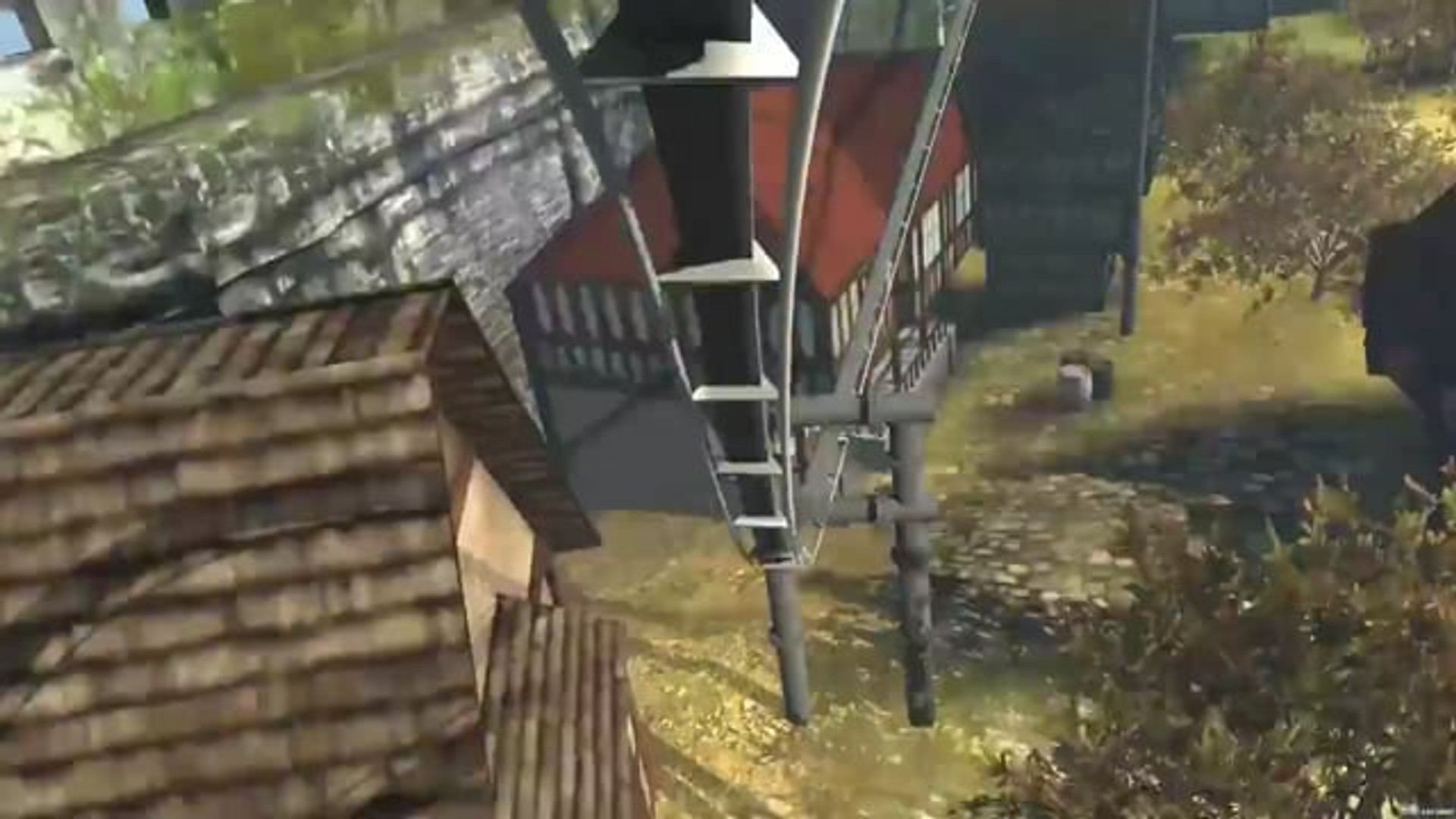 Fortress Coaster