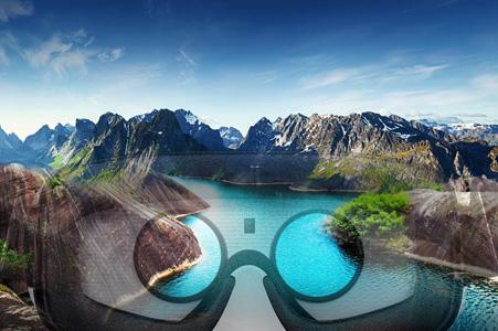 Casque immersifs Gear VR